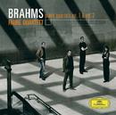 ブラームス:ピアノ四重奏曲第1番、第3番/Fauré Quartett