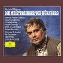 ワ-グナ-:楽劇「ニュルンベルクのマイスタージンガー」/Orchester der Deutschen Oper Berlin, Eugen Jochum