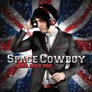 ネヴァー・アゲイン/Space Cowboy