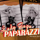 Paparazzi (International EP Version)/Lady Gaga