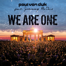 We Are One (feat. Johnny McDaid)/Paul van Dyk