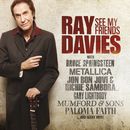 See My Friends (International Version)/Ray Davies