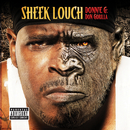 DONNIE G: DON GORILLA [ EXPLICIT VERSION ] - JEWEL CASE/Sheek Louch