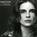 Emotion: The Music Of Patti Dahlstrom/Patti Dahlstrom