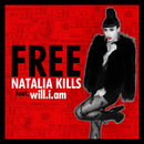 Free (feat. will.i.am)/Natalia Kills