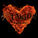 The Burning Heart/Takida