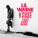 6 Foot 7 Foot (feat. Cory Gunz)/Lil Wayne