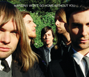 Won't Go Home Without You (International Acoustic Version)/Maroon 5