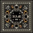 H•A•M/Kanye West, JAY-Z