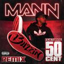 バズィン feat.50セント (feat. 50 Cent)/Mann