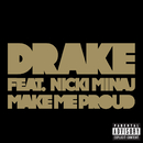 Make Me Proud (feat. Nicki Minaj)/Drake