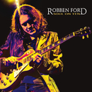 Soul On Ten (Digital E-Booklet)/Robben Ford