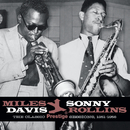 The Classic Prestige Sessions, 1951-1956/Miles Davis, Sonny Rollins