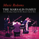 ミュージック・リディームス/The Marsalis Family