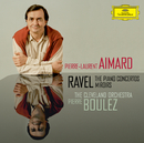 ラヴェル:ピアノ協奏曲|<鏡>/Pierre-Laurent Aimard, The Cleveland Orchestra, Pierre Boulez