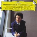 プロコフィエフ:ピアノ協奏曲第1・3番/Yevgeny Kissin, Berliner Philharmoniker, Claudio Abbado