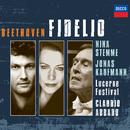 ベートーヴェン:歌劇<フィデリオ>/Jonas Kaufmann, Nina Stemme, Lucerne Festival, Claudio Abbado