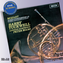 Mozart: The Horn Concertos/Barry Tuckwell, London Symphony Orchestra, Peter Maag