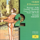 Verdi: Il Trovatore/Ettore Bastianini, Antonietta Stella, Fiorenza Cossotto, Carlo Bergonzi, Orchestra del Teatro alla Scala di Milano, Tullio Serafin
