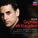 Gluck: Orfée et Euridice/Juan Diego Flórez, Ainhoa Garmendia, Orquesta Sinfónica de Madrid, Jesús López-Cobos