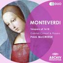 メシアン:聖母マリアの夕べの祈り/Gabrieli Consort & Players, Paul McCreesh
