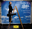 G線上のアリア。-バロックの旅/Daniel Hope
