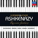 ロシアン・ファンタジー~2台ピアノのための作品集II/Vladimir Ashkenazy, Vovka Ashkenazy