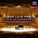 JORGE LUIS PRATS  LIVE IN ZARAGOZA/Jorge Luis Prats