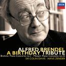 ブレンデル・バースデー・トリビュート/Alfred Brendel