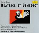 Berlioz: Béatrice et Bénédict (2 CDs)/Orchestre de Paris, Daniel Barenboim