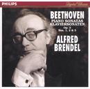 Beethoven: Piano Sonatas, Op.2 Nos.1-3/Alfred Brendel