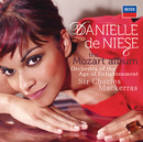 ザ・モーツァルト・アルバム/Danielle de Niese, Orchestra Of The Age Of Enlightenment, Sir Charles Mackerras