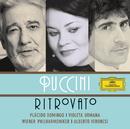 プッチーニ・リトロヴァート/Plácido Domingo, Violeta Urmana, Alberto Veronesi, Wiener Philharmoniker