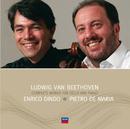 Beethoven: Sonate per violoncello e pianoforte/Enrico Dindo, Pietro De Maria