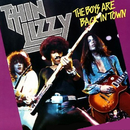 The Boys Are Back In Town / Jailbreak/Thin Lizzy
