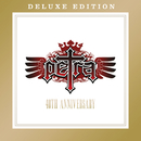 40th Anniversary (Deluxe Edition)/Petra