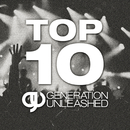 Top 10 Generation Unleashed/Generation Unleashed