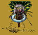 Golden Skans (International Maxisingle)/Klaxons