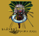 Golden Skans (UK Comm CD)/Klaxons