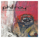 THE GREAT LONGING/Phil Roy
