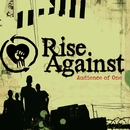 Audience Of One (International Version)/Rise Against