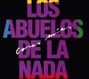 Cosas Mïas (Rock Argento)/Los Abuelos De La Nada