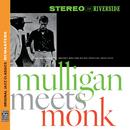 Mulligan Meets Monk [Original Jazz Classics Remasters] (feat. Wilbur Ware, Shadow Wilson)/Thelonious Monk, Gerry Mulligan