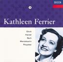 Kathleen Ferrier Vol. 3 - Gluck / Handel / Bach / Mendelssohn / Pergolesi/Kathleen Ferrier/Phyllis Spurr