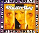 Dancin' Forever/Masterboy
