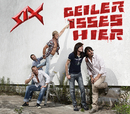 Geiler isses hier (Digital Version)/SIX