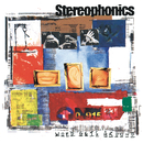 STEREOPHONICS/WORD G/Stereophonics