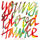 We Come Running (Int'l Remixes)/Youngblood Hawke
