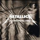 All Nightmare Long(eSingle)/Metallica