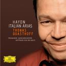 Haydn: Italian Arias/Thomas Quasthoff, Genia Kühmeier, Freiburger Barockorchester, Gottfried von der Golz